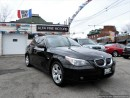 Used 2007 BMW 530i ACCIDENT FREE ((CERT & E-TESTED)) for sale in Hamilton, ON