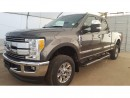 New 2017 Ford F-350 Super Duty SRW Lariat for sale in Meadow Lake, SK