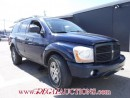 Used 2006 Dodge DURANGO SLT 4D UTILITY 4WD for sale in Calgary, AB