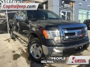 Used 2013 Ford F-150 XLT| One Owner for sale in Edmonton, AB