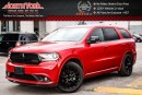 Used 2016 Dodge Durango R/T 4x4|6-Seater|BlackTop,Trailer Tow Pkgs|Rear DVD Screens|Nav|Leather|20