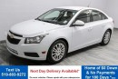 Used 2012 Chevrolet Cruze Eco NEW TIRES! KEYLESS ENTRY!  CRUISE CONTROL! POWER PACKAGE! ALLOYS! for sale in Guelph, ON