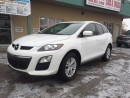 Used 2012 Mazda CX-7 GX for sale in Bolton, ON