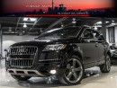 Used 2015 Audi Q7 TDI|NAVI|REAR CAM|PUSHSTART|PANO|LOADED for sale in North York, ON
