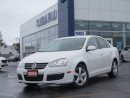 Used 2009 Volkswagen Jetta for sale in Stratford, ON