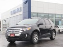 Used 2013 Ford Edge for sale in Stratford, ON