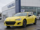 Used 2017 Subaru BRZ INAZUMA EDITION for sale in Stratford, ON