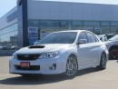 Used 2013 Subaru Impreza WRX WRX STI for sale in Stratford, ON