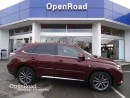 Used 2013 Lexus RX 350 F Sport AWD for sale in Richmond, BC