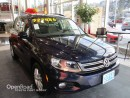 Used 2014 Volkswagen Tiguan Trendline - Bluetooth, Heated Front Seats, Keyless Entry for sale in Port Moody, BC