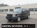 Used 2006 Land Rover LR3 SE for sale in North York, ON