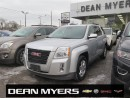 Used 2014 GMC Terrain for sale in North York, ON
