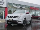 Used 2015 Nissan Juke NISMO for sale in Stratford, ON