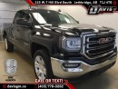 New 2017 GMC Sierra 1500 SLE-Heated Seats, Navigation, Kodiak Edition* for sale in Lethbridge, AB