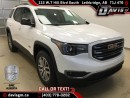 New 2017 GMC Acadia SLE-5 Passenger, All Terrain Package, Driver Alert Package, heated Seats for sale in Lethbridge, AB