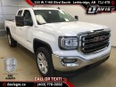 New 2017 GMC Sierra 1500 SLE-Heated Bucket Seats, Max Trailering Package, Kodiak Edition for sale in Lethbridge, AB