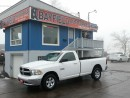 Used 2013 Dodge Ram 1500 SLT Regular Cab 4x4 **4.7L/Power Group/Alloys** for sale in Barrie, ON
