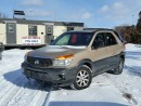 Used 2003 Buick Rendezvous CX - AWD for sale in Gloucester, ON