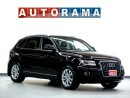 Used 2012 Audi Q5 LEATHER SUNROOF 4WD for sale in North York, ON