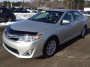 Used 2013 Toyota Camry XLE   ONLY $153 BIWEEKLY 0 DOWN! for sale in Kentville, NS