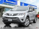 Used 2015 Toyota RAV4 LE AWD - Local/No Accident/Bluetooth/BackUpCam/Pow for sale in Port Coquitlam, BC