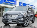 Used 2016 Hyundai Santa Fe Sport 2.0T Limited AWD-Local/ for sale in Port Coquitlam, BC