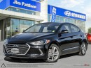 Used 2017 Hyundai Elantra GLS-Sunroof/Bluetooth/BackUpCam/BlindSpotDetect for sale in Port Coquitlam, BC
