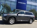 Used 2013 Toyota Highlander V6 AWD for sale in Surrey, BC