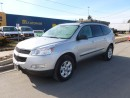 Used 2011 Chevrolet Traverse LS for sale in North York, ON