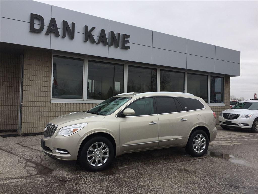 Dan Kane Used Cars Windsor