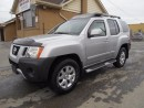 Used 2009 Nissan Xterra SE 4X4 4.0L V6 Automatic Certified & E-Tested for sale in Etobicoke, ON