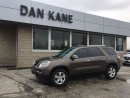 Used 2012 GMC Acadia SLE2 for sale in Windsor, ON
