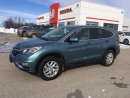 Used 2015 Honda CR-V EX for sale in Smiths Falls, ON