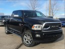 Used 2017 Dodge Ram 2500 *LIMITED*DEMO* ONLY 1372 KMS ON THE CLOCK*POWER SU for sale in Mississauga, ON