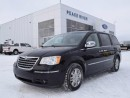 Used 2008 Chrysler Town & Country Limited  for sale in Peace River, AB