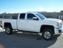 Used 2016 GMC Sierra 2500 SLE for sale in Guelph, ON