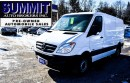 Used 2013 Mercedes-Benz Sprinter 2500 DIESEL | CAR-PROOF CLEAN | 3 SEATER | POWER W for sale in Richmond Hill, ON