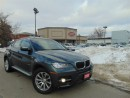 Used 2008 BMW X6 35I TWIN TURBO RUNNING BOARD for sale in Scarborough, ON