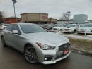 Used 2014 Infiniti Q50 S-NAVIGATION-SPORT PKG for sale in Scarborough, ON