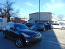 Used 2008 Infiniti EX35 - for sale in Scarborough, ON