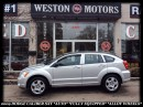 Used 2009 Dodge Caliber SXT *AUTO *FULLY EQUIPPED *ALLOY WHEELS for sale in York, ON
