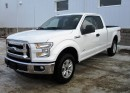 Used 2015 Ford F-150 XLT for sale in Petawawa, ON