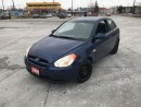 Used 2008 Hyundai Accent Automatic, Low Km, Certified, 3 years warranty ava for sale in North York, ON
