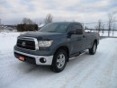 Used 2010 Toyota Tundra SR5 for sale in Renfrew, ON