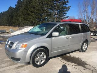 Used 2009 Dodge Grand Caravan SE for sale in Scarborough, ON