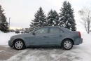 Used 2007 Cadillac CTS LOW KMS for sale in Thornton, ON