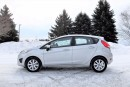 Used 2013 Ford Fiesta SE for sale in Thornton, ON