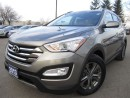 Used 2013 Hyundai Santa Fe Sport FWD-One owner-Excellent condition for sale in Mississauga, ON