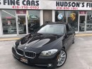 Used 2011 BMW 5 Series 550i xDrive for sale in North York, ON