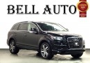 Used 2010 Audi Q7 3.6 PREMIUM PKG 7PASSANGER NAVIGATION for sale in North York, ON